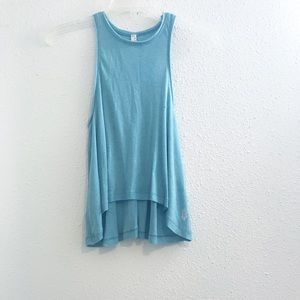 NWT Free People movement tank top size xs